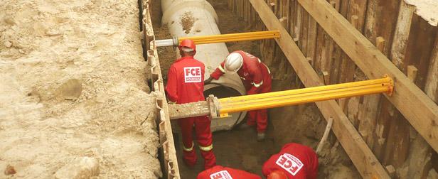 FCE - Fountain Civil Engineering